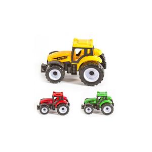 Adeland Farm City Küçük Traktör