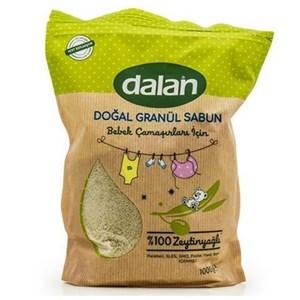 Dalan Doğal Granül Sabun Zeytinyağlı 1000 g
