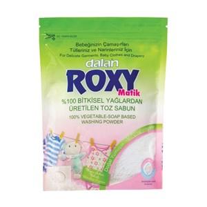 Dalan Roxy Beyaz Sabun Kokulu Granül Sabun 800 gr