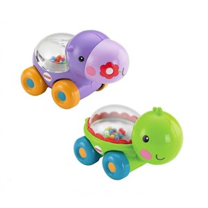Fisher Price Poppity Araçlar Hippo