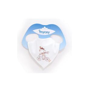 Mycey Fular Önlük - Bisiklet
