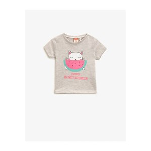 Koton Kids Watermelon T-Shirt